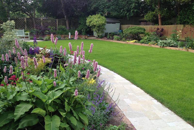 Inspiring Garden Creations Sutton Coldfield Style Earth Custom Garden Design Birmingham Style