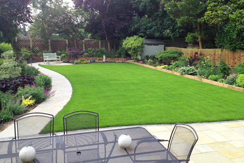 Inspiring Garden Creations Sutton Coldfield Style Earth Unique Garden Design Birmingham Style